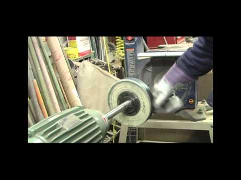 Mirror Polishing a Knife Blade