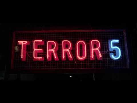 TERROR 5 - TRAILER OFICIAL - 05/01/2017