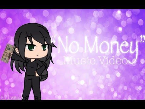 """No Money"" - Galantis | Music Video | Gacha Life"