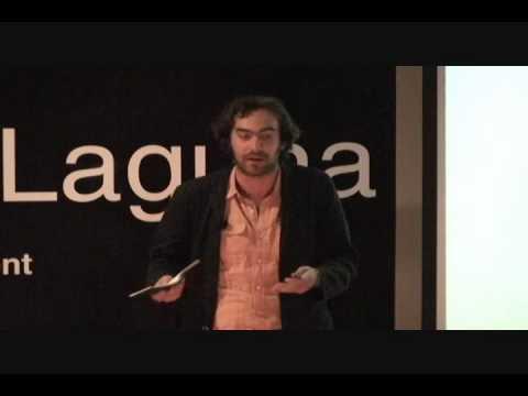 TEDxLaguna - Andres Lajous - Activismo ciudadano