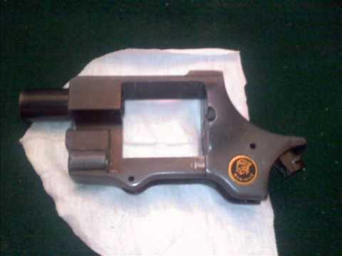 Arminius Revolver Manual Of Arms - kindlcenters