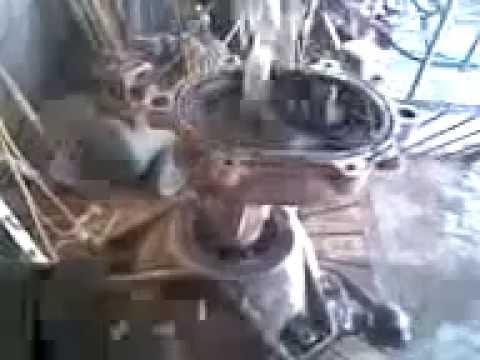Lavadoras transmision f reten 1 youtube for Fotos de lavadoras