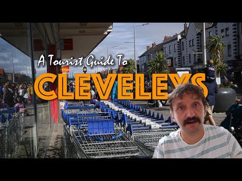 A Tourist Guide To Cleveleys