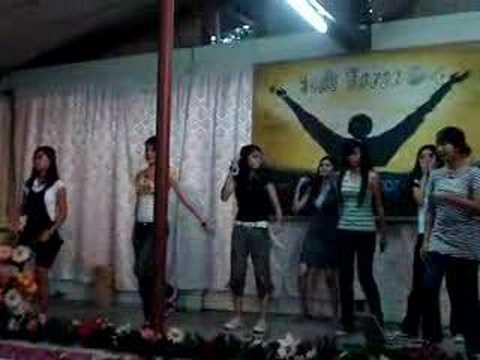 CK DANCE GROUP