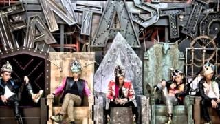 BIGBANG Fantastic baby Japanese Ver AUDIO |Seul Ki チャンネル