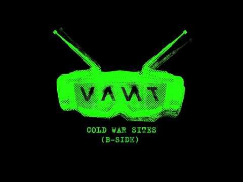VANT - COLD WAR SITES (Official Audio)