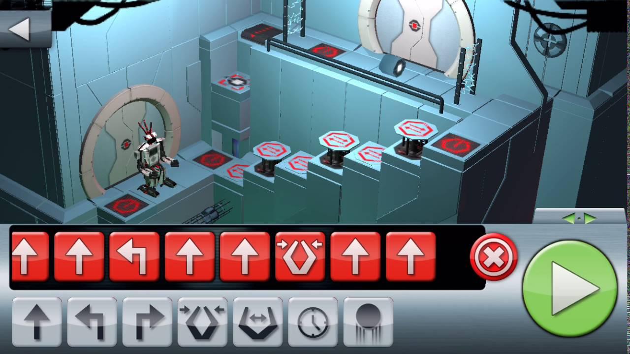 mindstorms EV3 FIX THE FACTORY level 21 - マインドストーム レベル ...