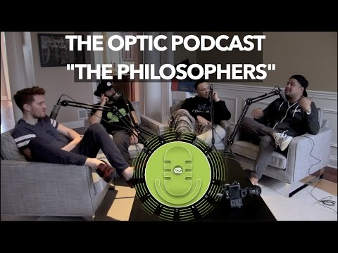"""THE PHIOLOSOPHERS"" OpTic Podcast S2E10"