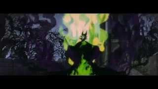 La Belle au Bois Dormant - Extrait : combattre le dragon