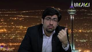 Seyed Hamidreza Azimi & Internet Marketing in Iran