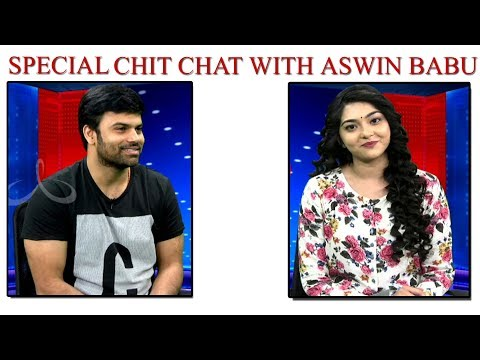 Guest Special | Actor Ashwin Babu Exclusive Interview | Anchor Bhavya | Bhaarat Today