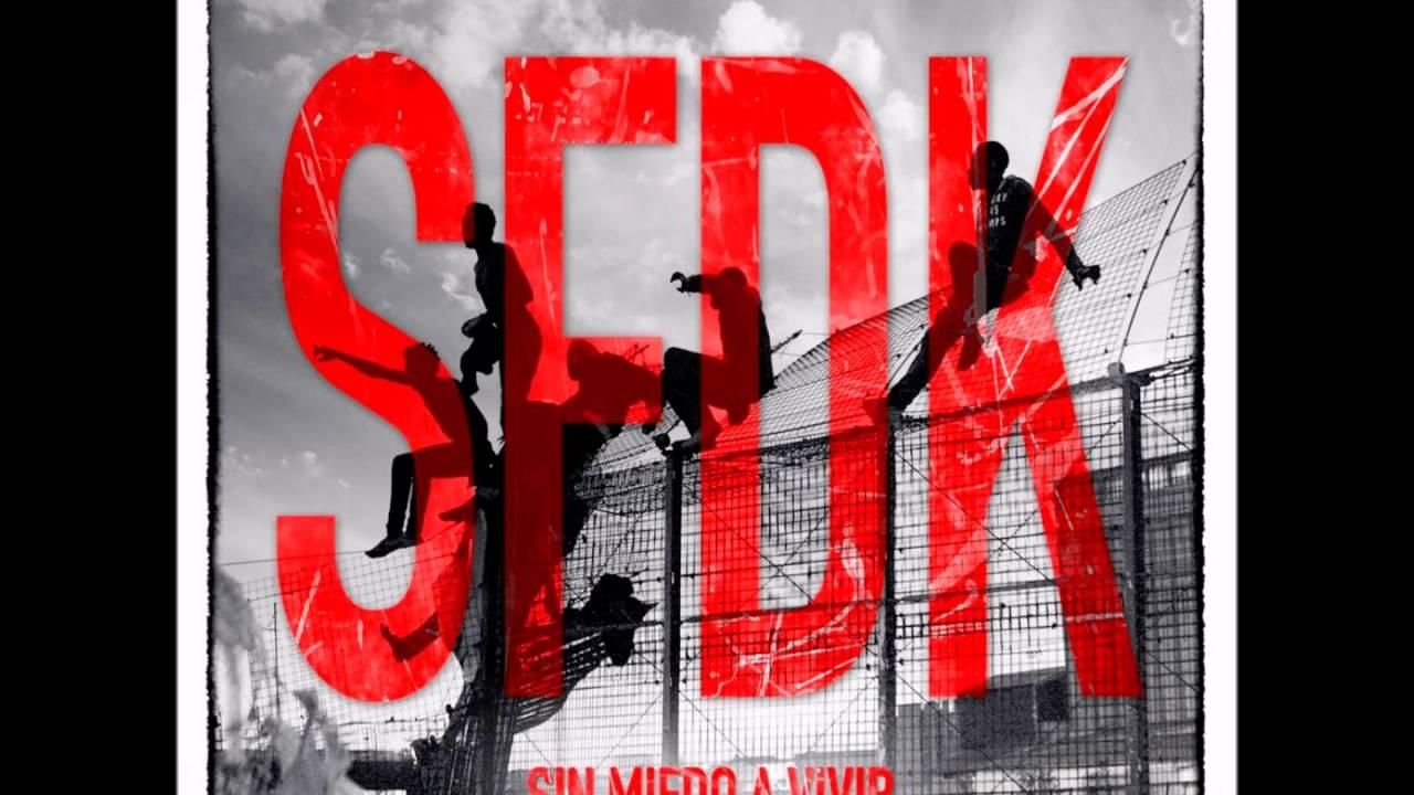 Descargar Sfdk Sin Miedo A Vivir Disco Completo 2014 Youtube