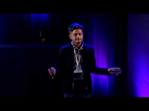 A Tad Bit Of Tadit   Tadit Das   TEDxSOAUniversity