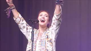 """Look Up Child""...Lauren Daigle LIVE...Houston, TX...10/27/18"