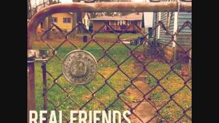 Watch Real Friends Hebron video