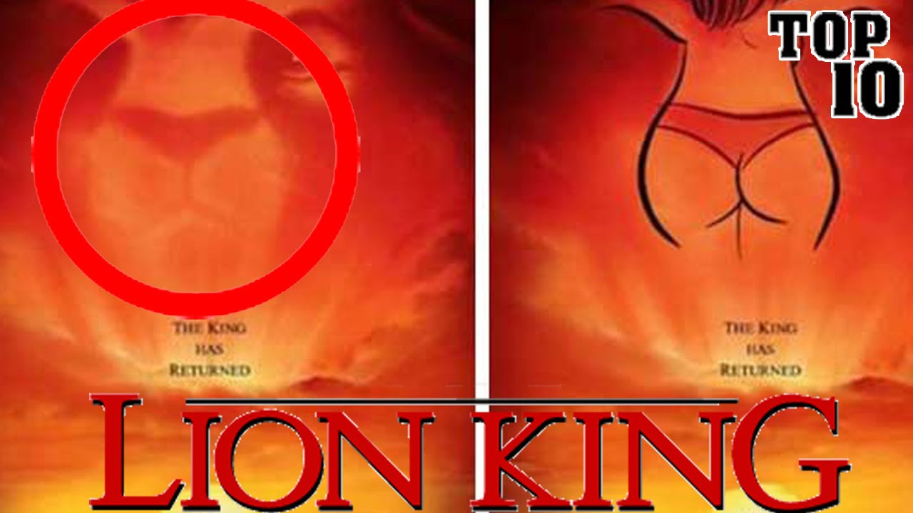 illuminati hidden messages in disney movies - photo #38