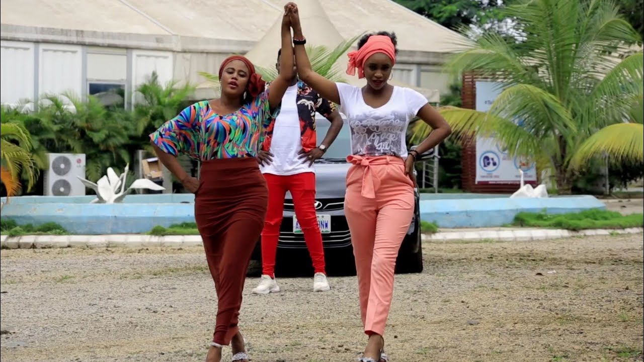Download Sabuwar Waka (Zo Mu Sasanta) Latest Hausa Song Original Video 2020# Ft Aisha Izzar So