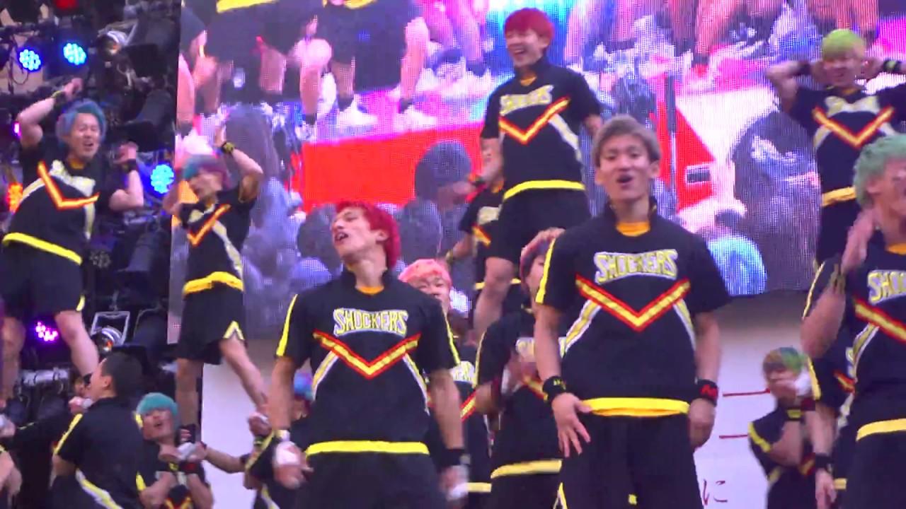早稲田 大学 ショッカー ズ 早稲田大学男子チアリーディングチームSHOCKERSのブログ
