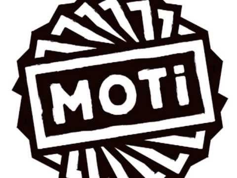 MOTi - Krack!