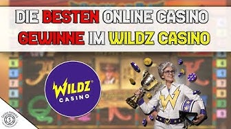 Die GRÖßTEN Online Casino GEWINNE im Wildz Casino (230k€ Freispiele) | Online Casino Deutschland