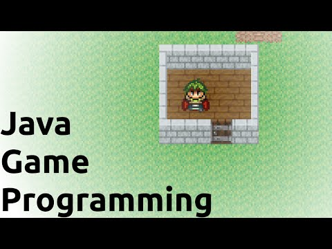 Java game programming tutorial for AP students/equivalent le