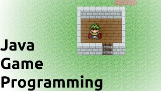 Java Game Programming Tutorial For Ap Students/equivalent Level   In One Video!