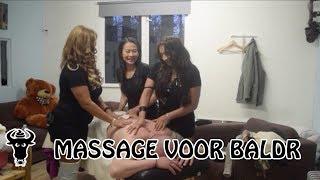 Bullcrab TV / #7: Massage voor Baldr - UTOPIA (NL) 2018