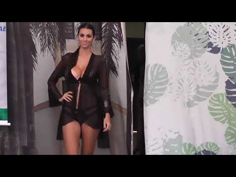 You look so sexy | lingerie show