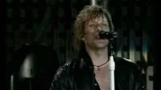Bon Jovi - Captain Crash (Live in Hyde Park, London 2003)