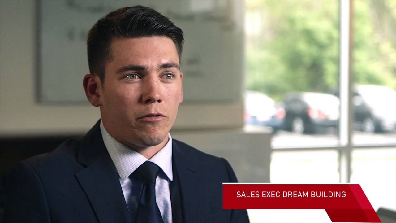 michael duddy associate district manager discusses success early michael duddy associate district manager discusses success early in his s career at adp