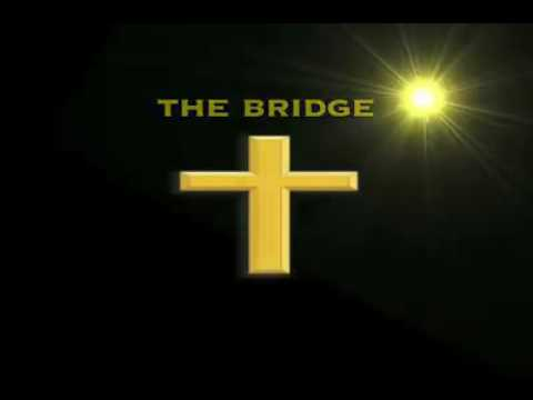 This is the bridge between God and Man