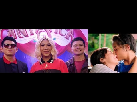 List of Winners: 50th Guillermo Mendoza Box Office Awards!