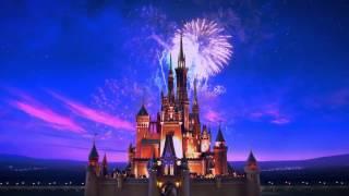Walt Disney Pictures ЗАСТАВКА