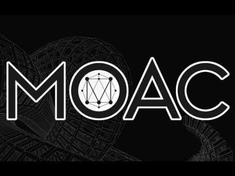 Обзор проекта Moac