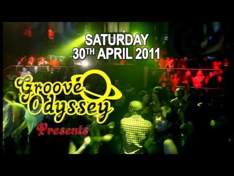 Groove Odyssey presents Kenny Dope Masters at Work