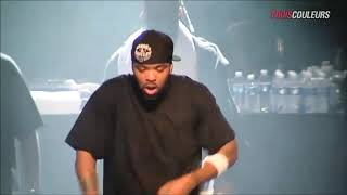 Wu-Tang Clan - Live in Paris