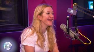 Ellie Goulding Sits Down With Booker - FULL INTERVIEW