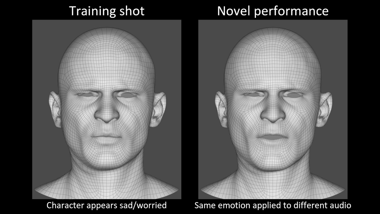 Nvidia uses AI to create 3D graphics better than human artists can