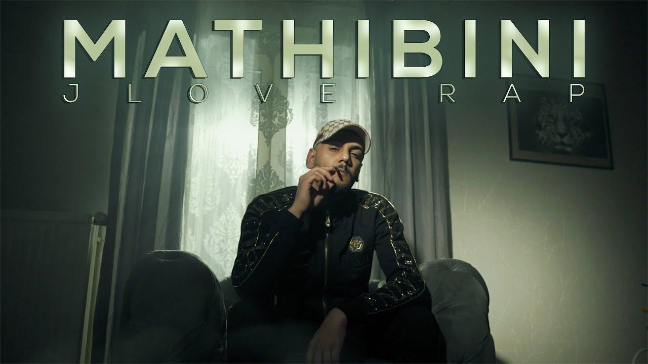 Jlove Rap - Mathibini | ماتحبيني