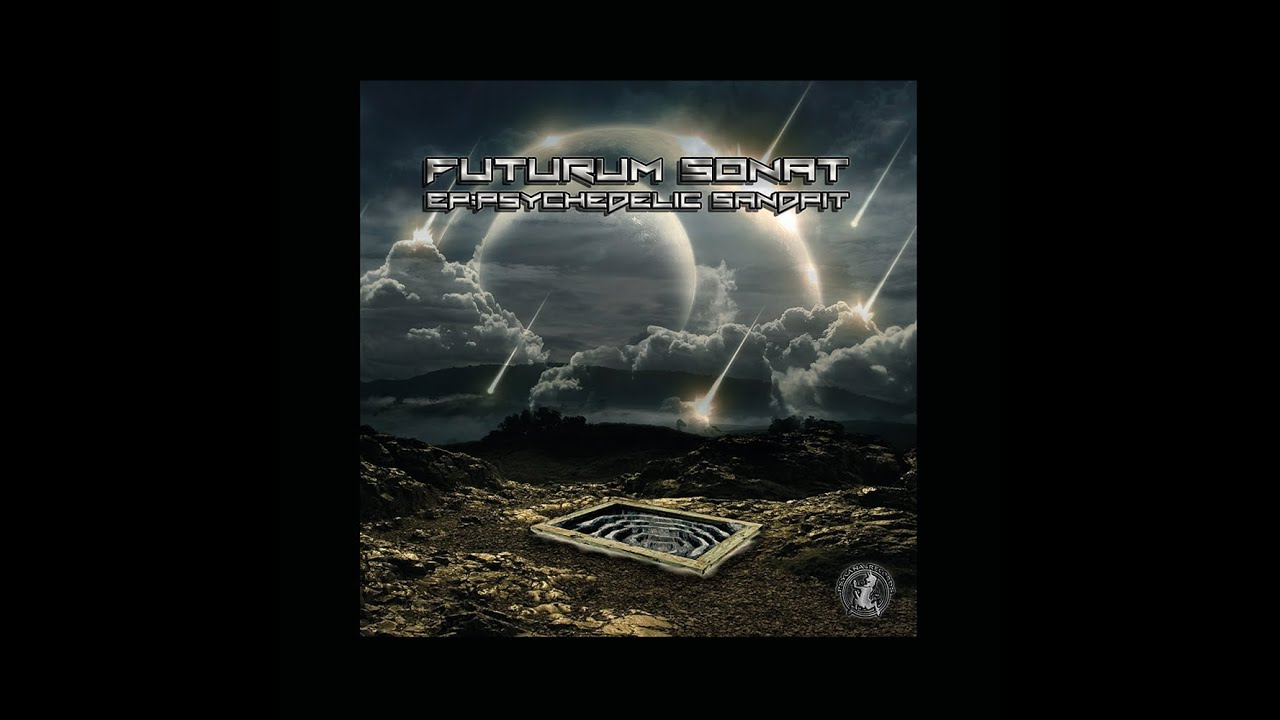 Futurum Sonat – Let Us Play A Game
