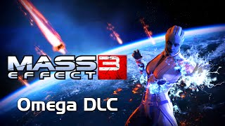 Mass Effect 3: Insanity Walkthrough Part 40[Omega DLC]