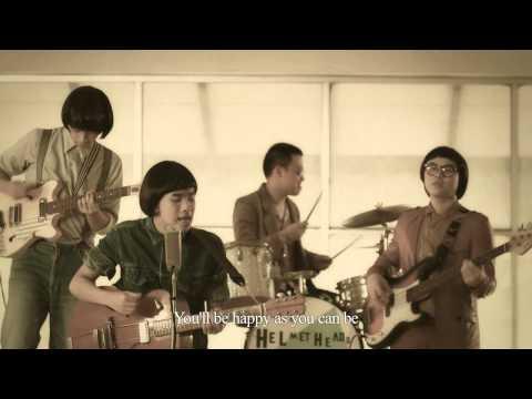 HELMETHEADS : LISTEN PEOPLE (OFFICIAL MV) | spicydisc.com
