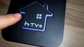 Como instalar a Htv5