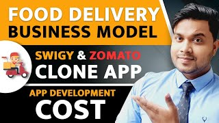 food delivery app-food delivery app business model -swiggy clone app zomato clone app android studio