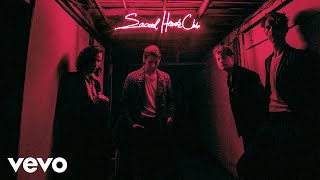 Foster The People - Orange Dream (Official Audio)