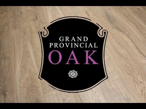 Grand Provincial Oak Video