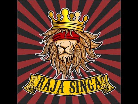 RAJA SINGA - Donny Verdian feat. Alvon & Bowo