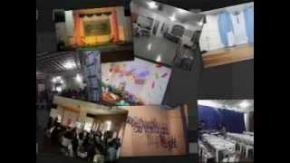13th Year Anniversary Corinthian Youth Movement Orion, Bataan