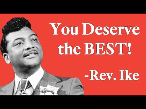Reverend Ike:
