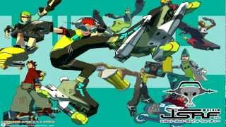 Jet Set Radio Future Soundtrack Mix Part 2